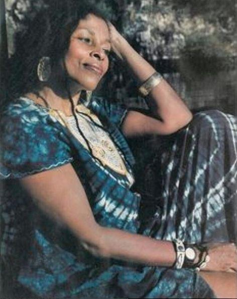 What does Castro's death mean for Assata Shakur?::Assata Shakur - Photo Source: instagram @halieselassie96