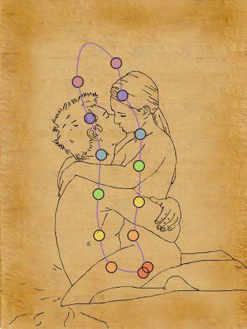 Jij en ik zijn all-one/liefde...Voel ik me tot jou aangetrokken, dan wil ik je eerst beter kennen. Want door de liefde te bedrijven zijn we nog meer intiem lichamelijk/energetisch verbonden: L.O.V.E. Living One Vibrational Energy. Ook na de sex voelen we die verbinding. Dus goed kiezen met wei ik me verbind...Wil me verbinden met degene waar het echt goed mee voelt. Ik vind je aantrekkelijk en leuk, laten we zien hoe het gaat...