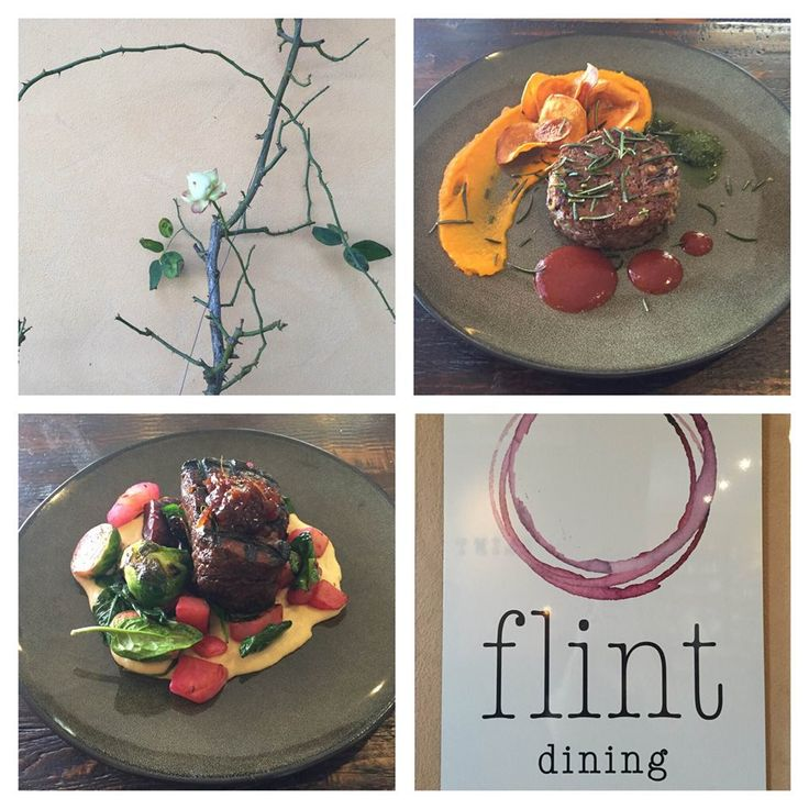 The food at Flint in Murrumbateman is so delicious and filling. Word from the wise, do your wine tasting before you eat! Such a gorgeous location for bachelorette/ hens lunch or dinner.