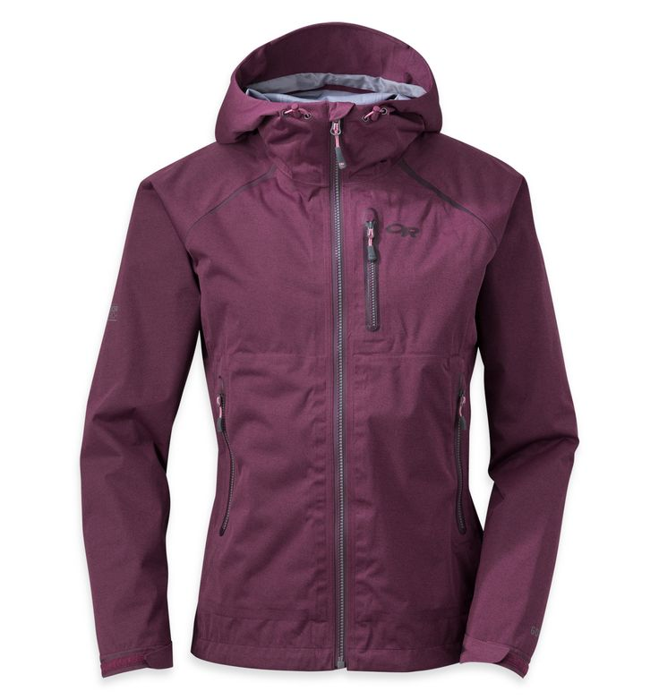 Women S Clairvoyant Jacket Outdoor Research Built For