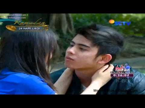 Ganteng Ganteng Serigala Episode 48 Digo and Sisi in Love ( Aliando - Pr...