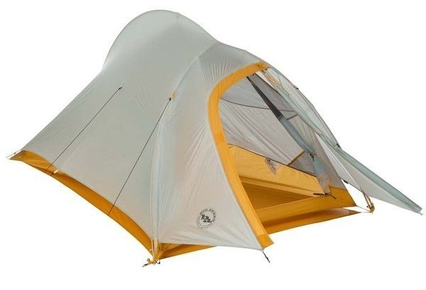 Big Agnes Fly Creek Ultralight 2 Person Tent