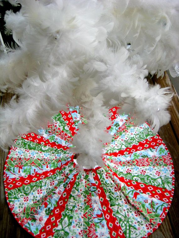 maybe i will make this one with my scraps... its a fun skirt