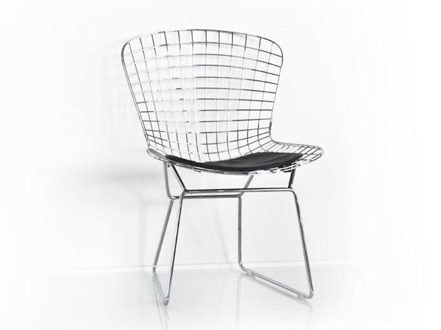 REDA Stol Krom i gruppen Inomhus / Stolar / Matstolar hos Furniturebox (100-10-18271)