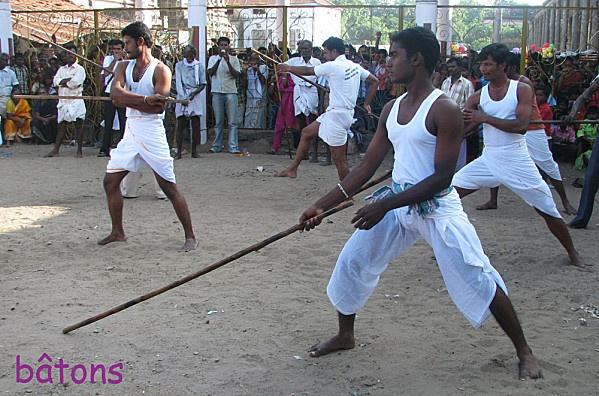 Indian Martial arts: Varma kalai