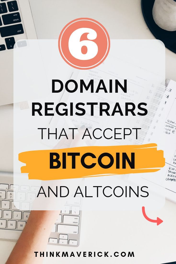 best cryptocurrency domain names
