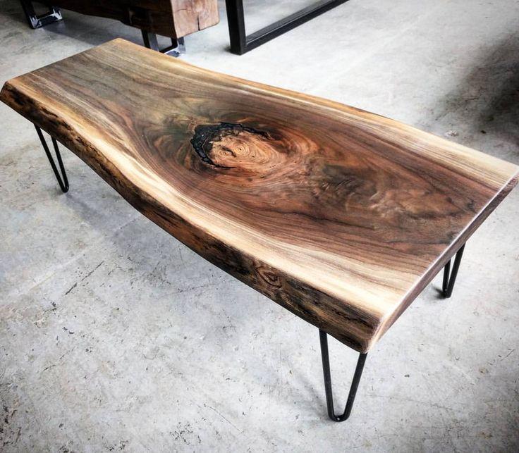 25+ Best Ideas About Walnut Coffee Table On Pinterest