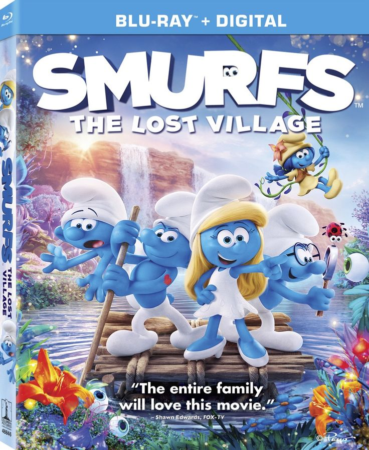 SMURFS: THE LOST VILLAGE has a run time of approximately 89 minutes and has a PG rating for some mild action and rude humor. Movie Synopsis SMURFS: THE LOST VILLAGE follows Smurfette and her friends Brainy, Clumsy and Hefty on an exciting and thrilling race through the Forbidden Forest filled with magical creatures to find a …