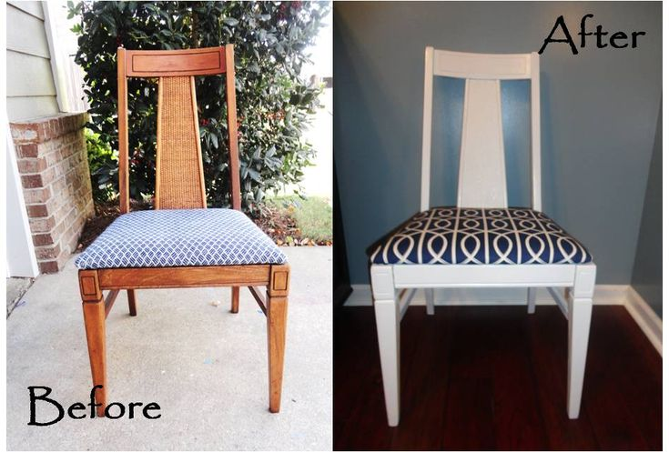 flea market flips before and afters | Furniture Before and After