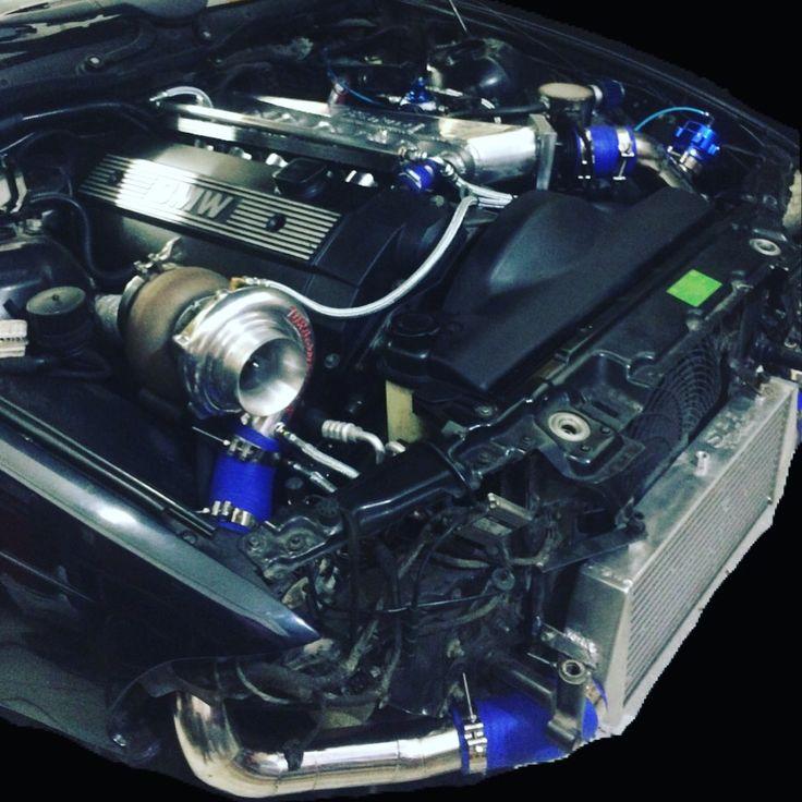 Mini Turbo Kit M5: BMW, Bmw E39, Bmw Cars