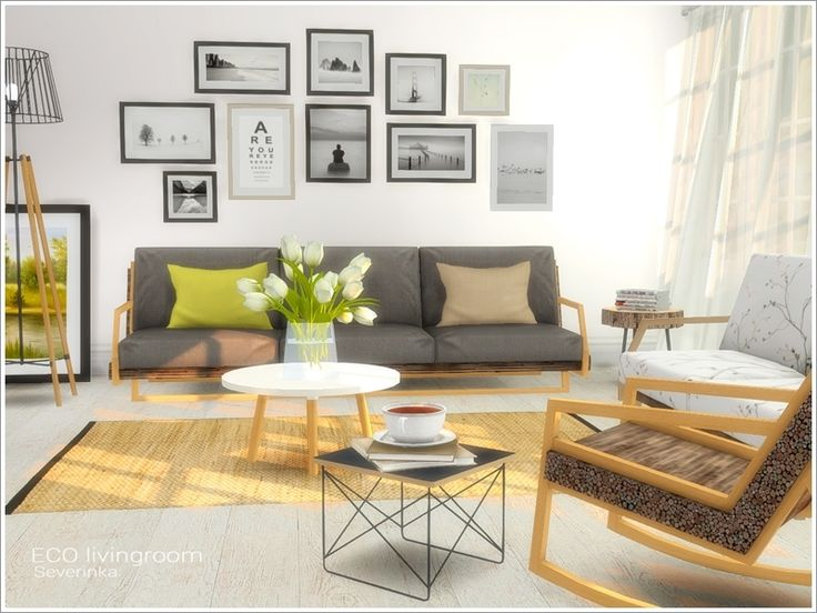 17 Best Images About Sims 4 Cc Furniture Decor On Pinterest The Sims Followers And Mesh