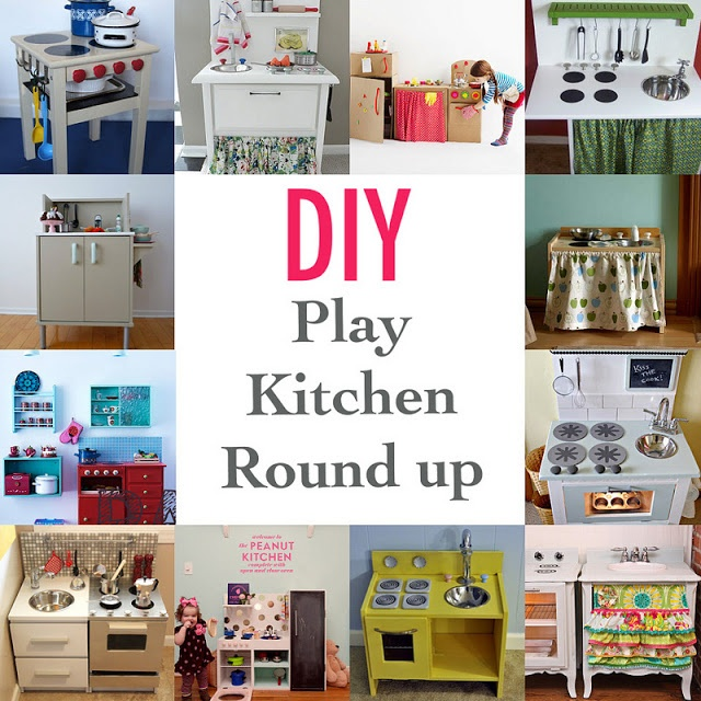 37 Best Images About Kids Kitchen Plans On Pinterest