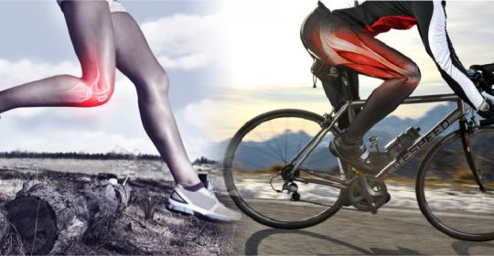 How Can You Prevent & Manage Iliotibial Band Syndrome (ITBS)? Metro Physio www.metrophysio.co.uk