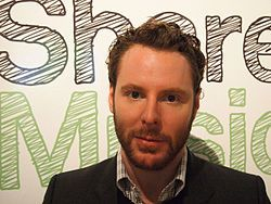 Sean Parker, 1979  cofounder of Napster, Facebook.