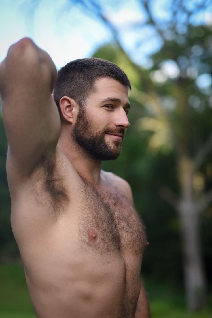 "otterj: ""Thankful for #HairyArmPit """