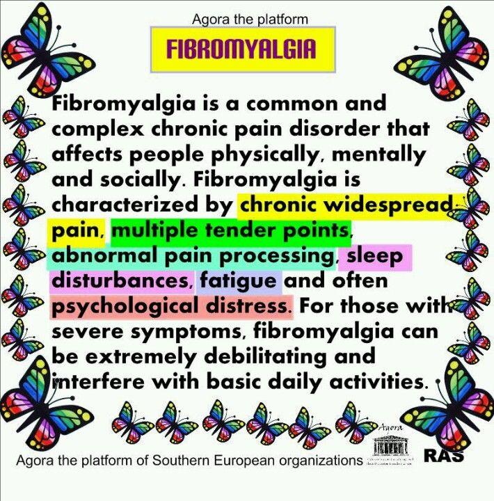 Best 25+ Fibromyalgia Images On Pinterest Fibromyalgiafibromyalgia