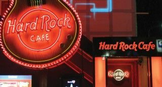 About Hard Rock International | Oslo