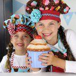 Cupcake Cookie Jar :)