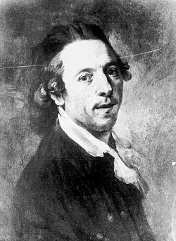 Johann Georg Edlinger - Johann Georg Edlinger – Wikipedia