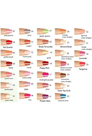 Suncoat Water-based Nail Polish  15ml size. Formaldehyde free!! I am going to use even after I have the baby.