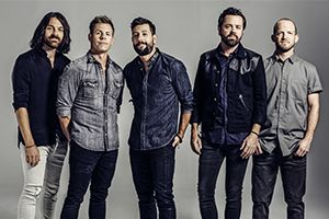 "OLD DOMINION ""SONG FOR ANOTHER TIME"" GOES #1"