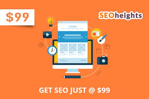 SeoHeights  is the most prominent Digital marketing company in Toronto. Here, we provide all the internet marketing services, SEO, SEM, PPC and SMO all at very affordable prices with money back guarantee and with long term results.