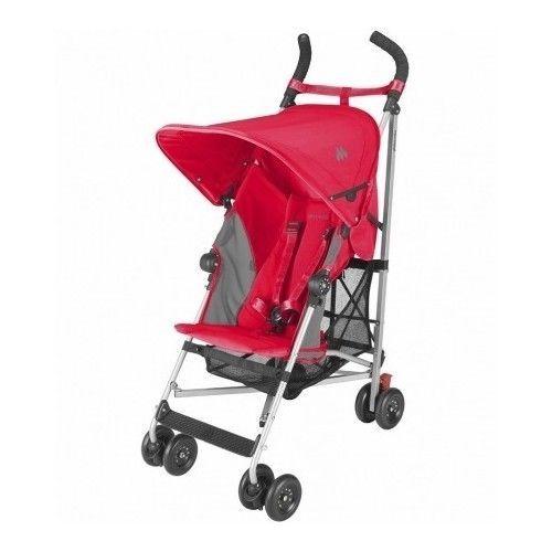 Maclaren Globetrotter Stroller Baby Umbrella Lightweight Compact Travel Buggy  #MaclarenCompactUmbrellaStroller