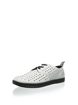 63% OFF Dr. Martens Women's Shostud Lace-Up (Silver)