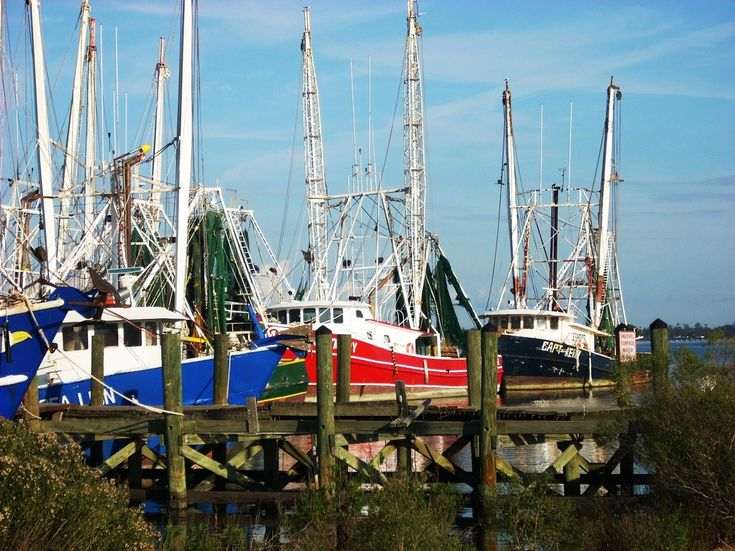 29 best boat docks and marinas images on pinterest for Pensacola party boat fishing