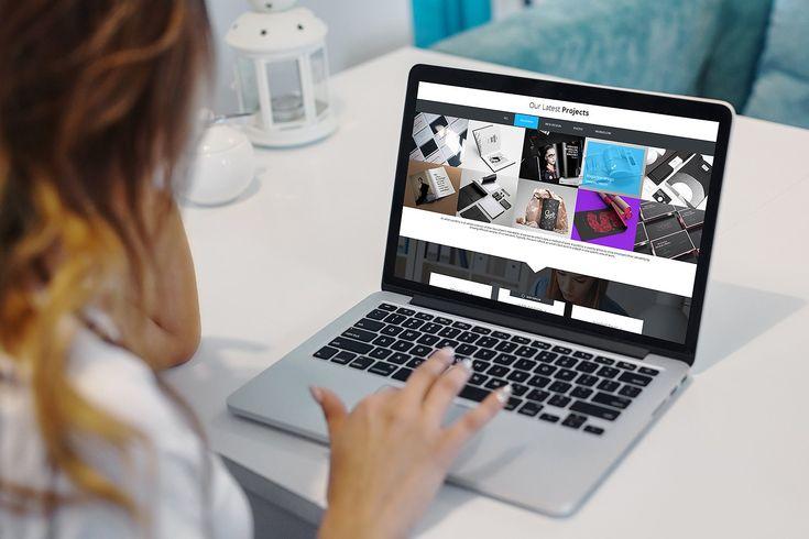 Macbook Screen Mock Up 21 Psd Macbook Mocking Iphone Mockup