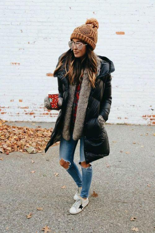 Fall Winter Fashion Style