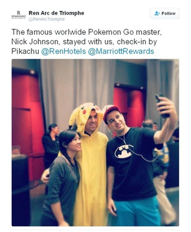 PT. Rifan Financindo Berjangka - Sejak beberapa minggu yang lalu, game Pokemon Go telah menjadi candu bagi para pencinta…