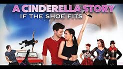 a cinderella story if the shoe fits full movie - YouTube