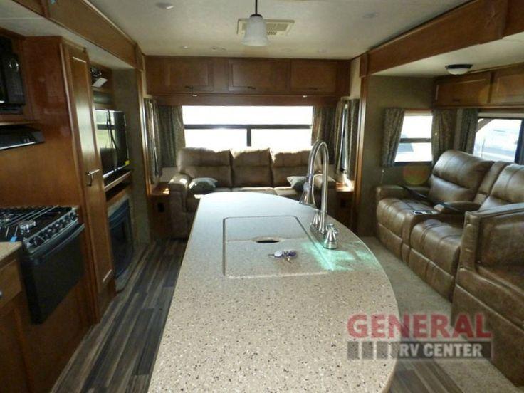 New 2017 Highland Ridge RV Open Range Light LT272RLS Travel Trailer at General RV | Orange Park, FL | #136697