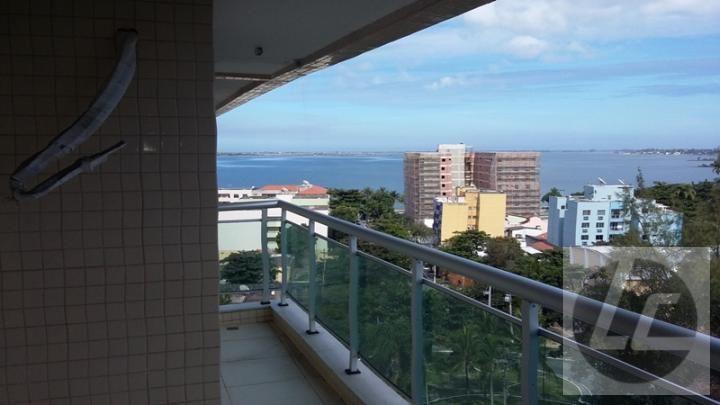 Apartamento para Venda, Araruama / RJ, bairro Parque Hotel, 2 dormitórios, 1 suíte, 3 banheiros, 1 garagem