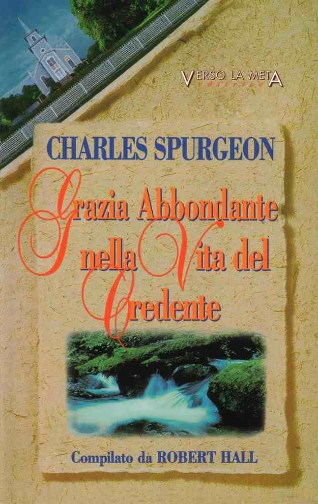 Gli elogi della predicazione di Charles Spurgeon sono quasi senza fine. E' un'eredità di predicazioni che non potrà mai essere dimenticata; forse non sarà mai superata. Considerato dai suoi pari di...