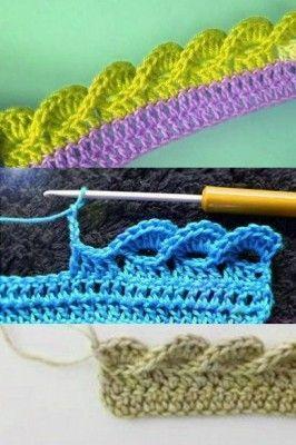 Photo of All Knitting: Crochet How to Crochet Doily Part 1 Häkeld …