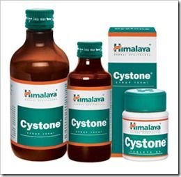 Cystone is an Ayurvedic is an ayurvedic herbal medicine used to treat kidney stone. It also prevents formation of stones and prevent other renal problem. There are many studies on this medicine which suggest it an effective alternate medicine for management of  renal calculi.