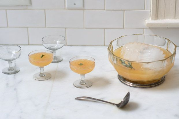Winter Punch | Recipe