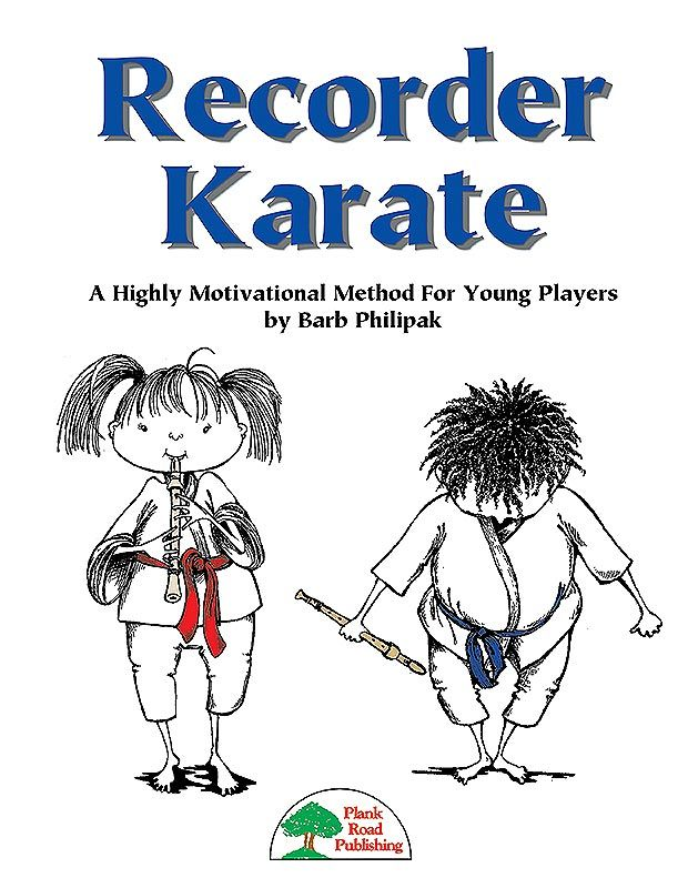 Recorder Karate 1