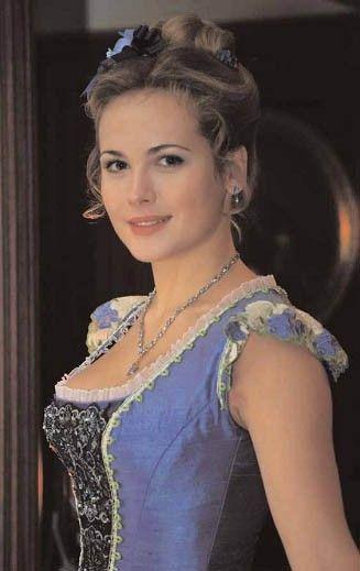 актриса Анна Горшкова | Russian beauty, Beauty women ...