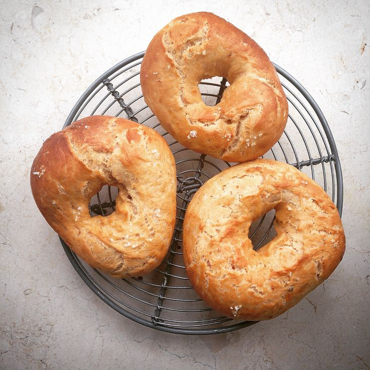 Sundries tomato bagels