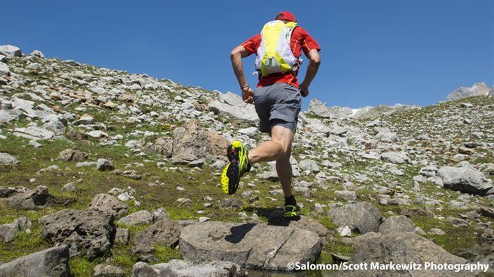Terrengløping - morsom og effektiv trening, tips fra Sport1