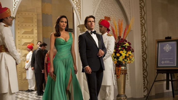 Mission: Impossible – Ghost Protocol (2011) | MovieSALT