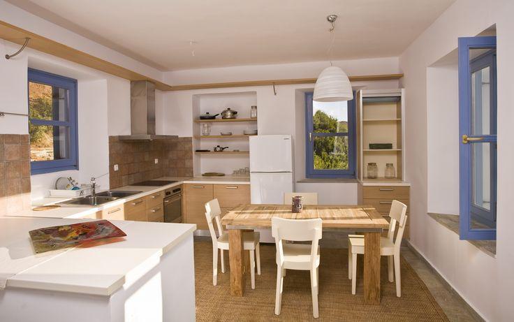 Aegea Blue Cycladic Resort-Blue Villa