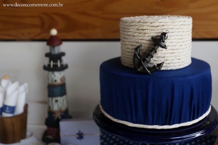 Design, produção e fotografia por http://www.decorecomemore.com.br