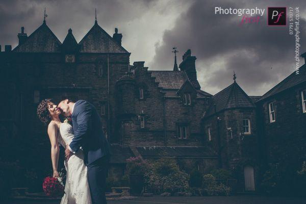 Natasha and Lukasz Wedding | Craig Y Nos Castle, Swansea - South Wales Wedding Photography