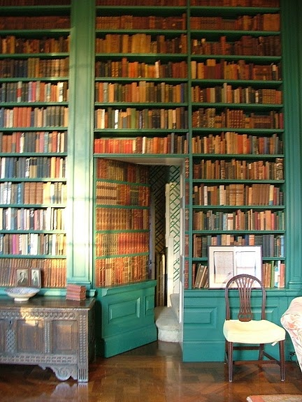 Secret doors in my library? Yes please. & 14 best The Secret Door images on Pinterest   French interiors ... Pezcame.Com
