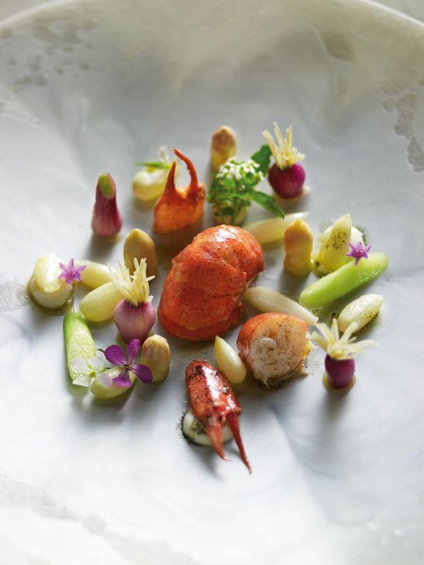 """Quay – natured based cuisine"" – Peter Gilmore | Berliner Speisemeisterei"