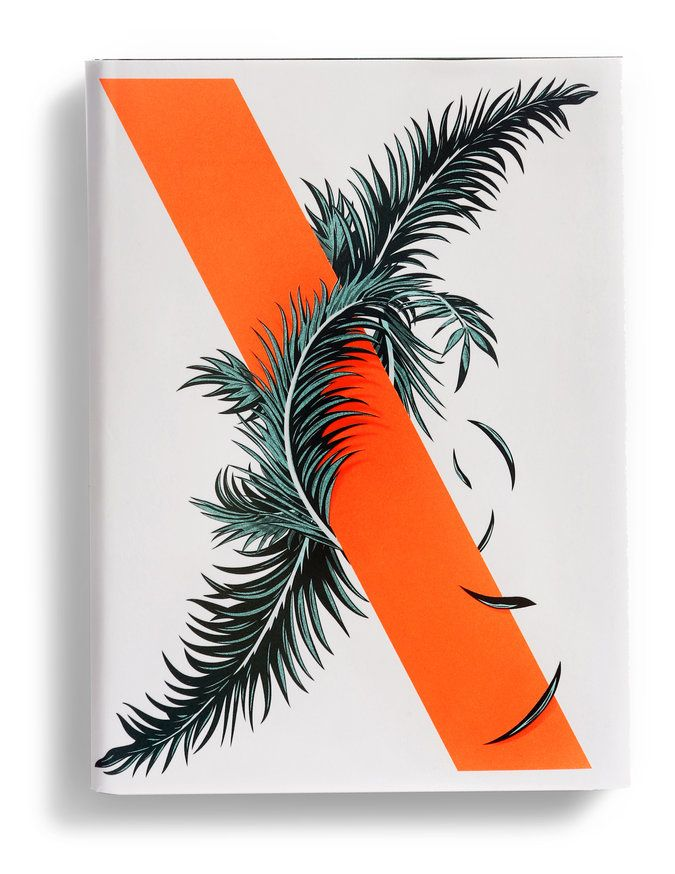 "The Best Book Covers of 2014 - NYTimes.com Design by Rodrigo Corral and Tyler Comrie. ""Area X — The Southern Reach Trilogy — Annihilation, Authority, and Acceptance"" by Jeff Vandermeer."